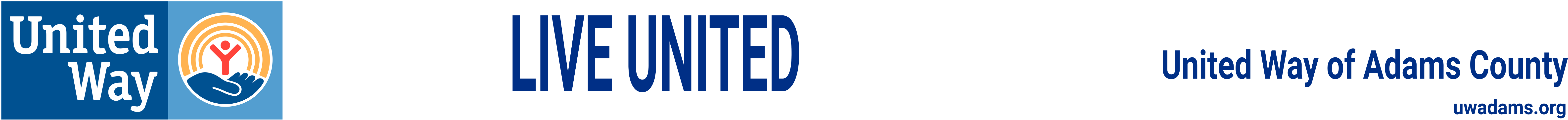 United Way of Adams County Logo