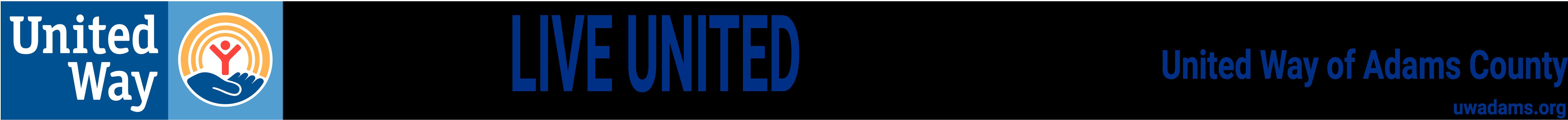 United Way of Adams County Logo